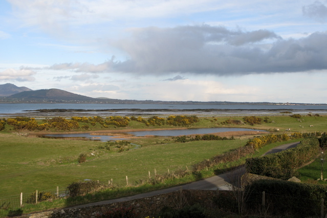 Shiltie's Lough, Carlingford, Co. Louth