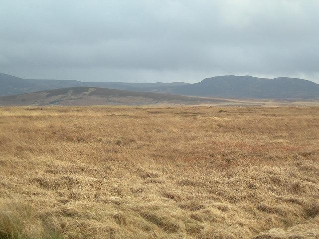 Moor and Hills