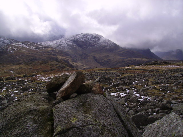 Cairn, Red Beck Top