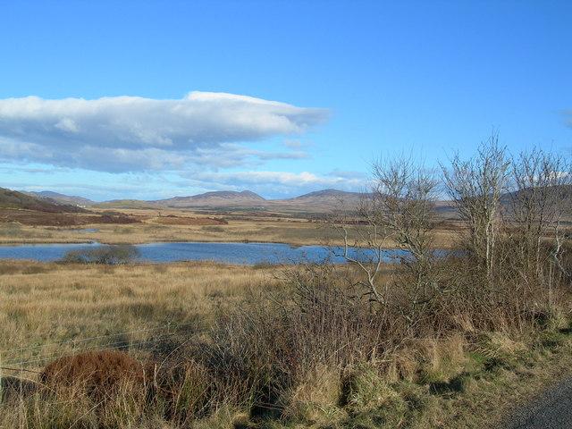 Loch Tallant