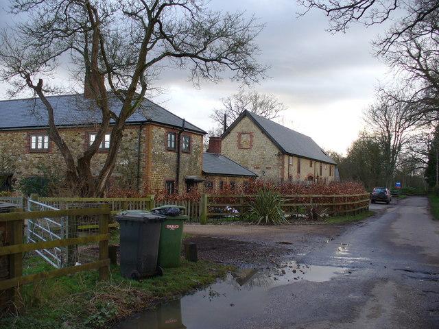 Wishanger Farm