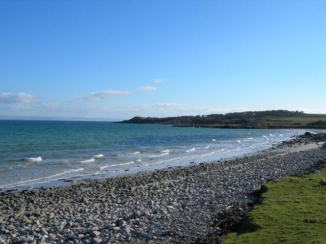 Claggain Bay
