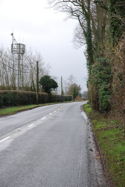 A30 by Compton Mills