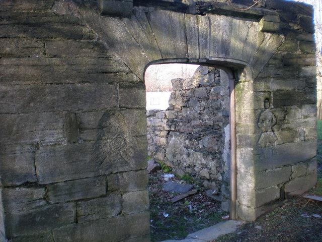 Doorway.