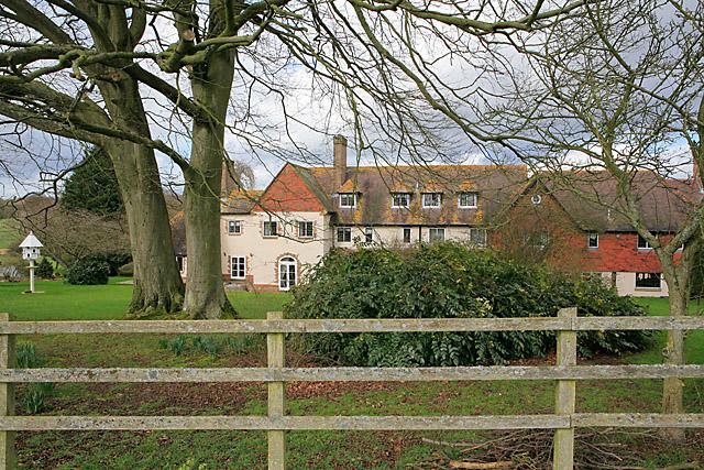 Breach House at Breach Farm