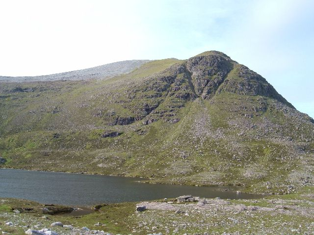 Loch a' Bhrisidh