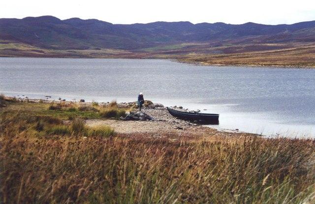 Loch Benachally