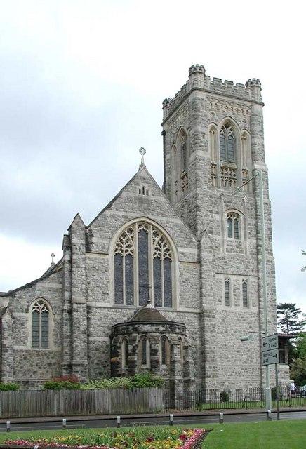 St Peter, Bushey Heath, Herts