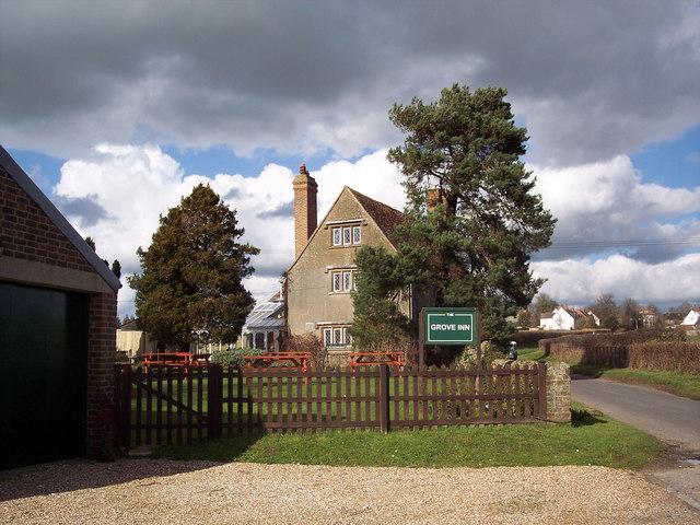 Grove Inn near Petworth
