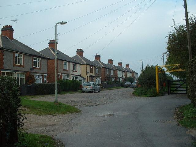 Mountfield Road