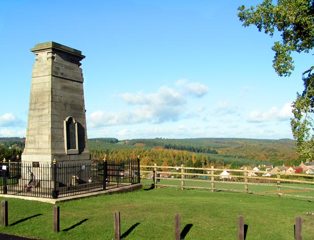 Bream Cenotaph