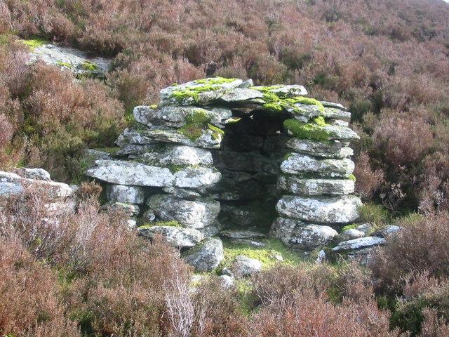 Stone shelter