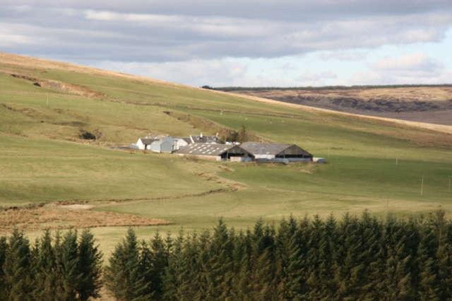 Linburn Farm