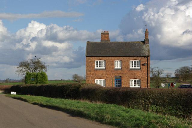 Barn Farm, Ratcliffe Culey