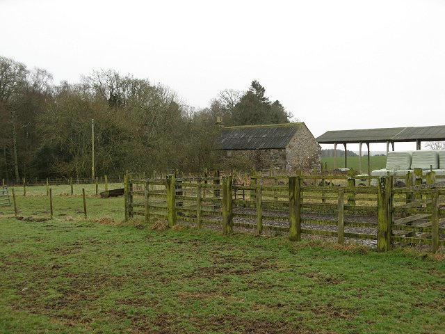 Blackpark Farm