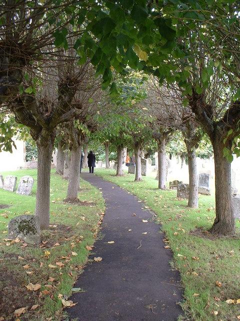 St Marys Churchyard