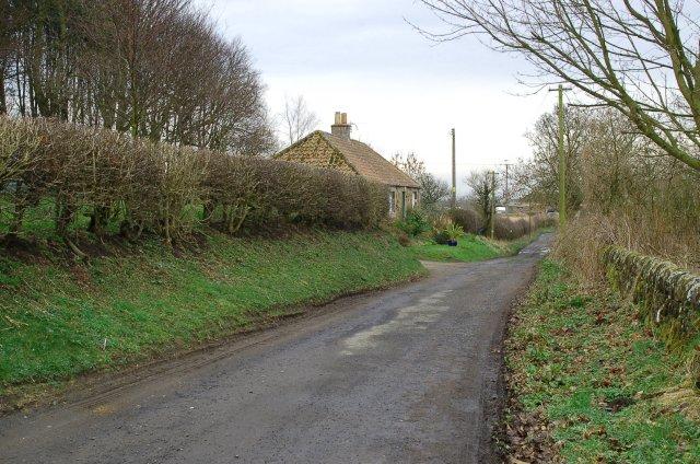 Cantyhall