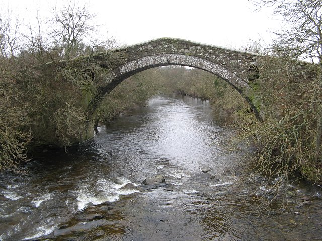 Millhaugh Bridge