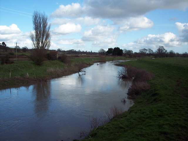 River Rother near Fittleworth