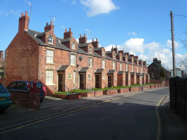 Staveley - Porter Street Cottages