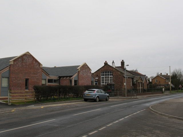 Sutton upon Derwent Primary School