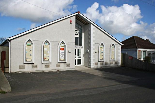Carnkie Community Institute