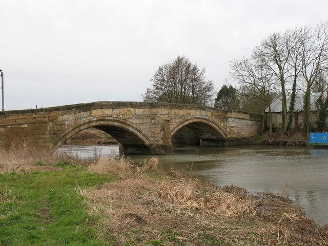 Elvington Bridge