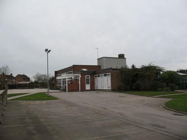 Elvington Primary School