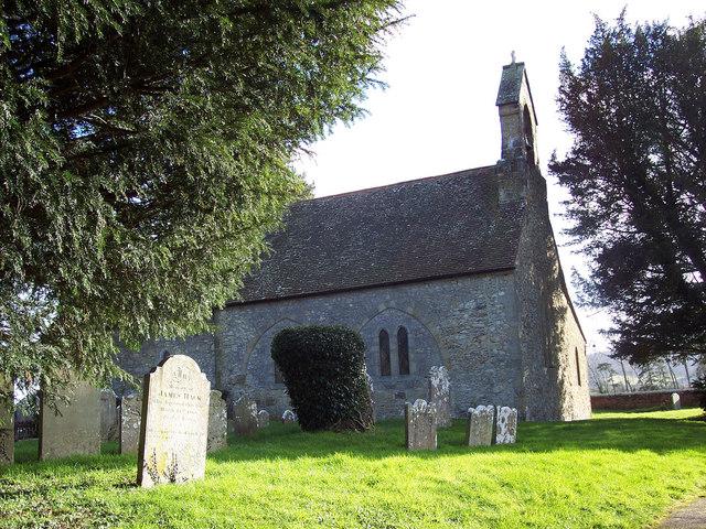 St Marys Church, Barlavington