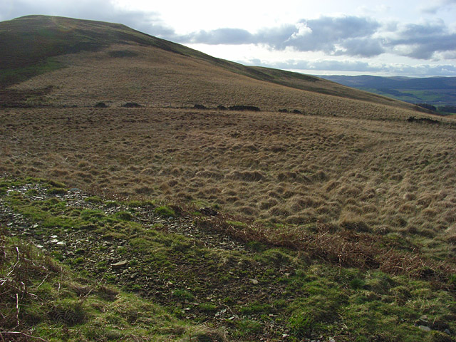 Breckonside Hill