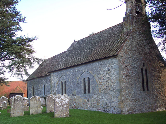 St Marys Church, Barlavington