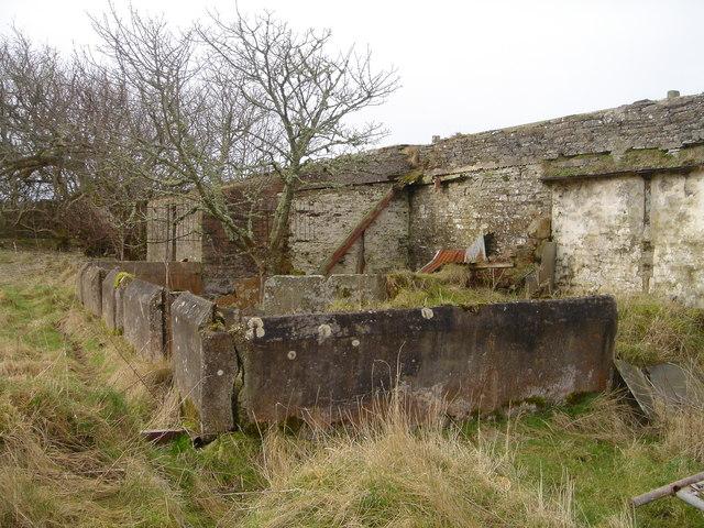 Kennels at Castlehill