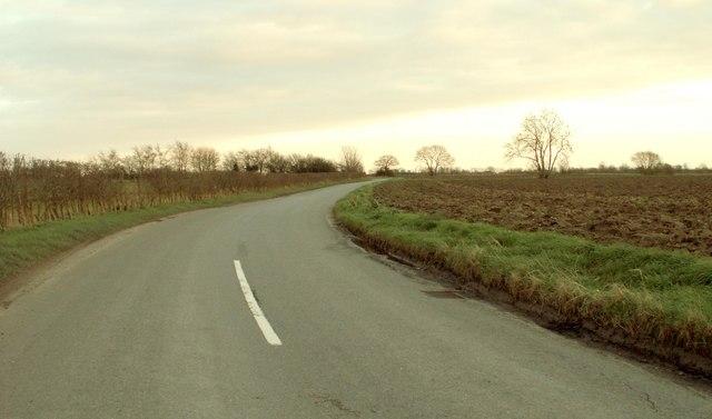 Woodlane Road