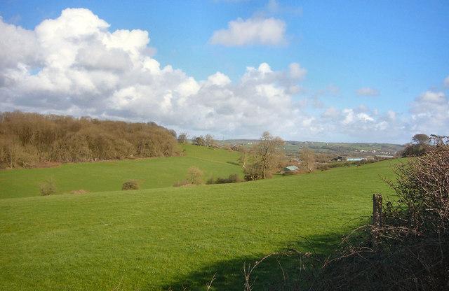 Penllyn Estate