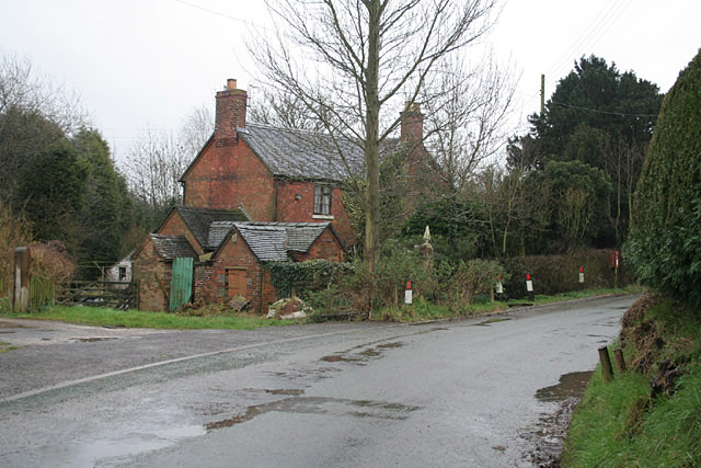 Barn Croft at Dods Leigh