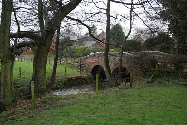 Hey Bridge, Lower Tean