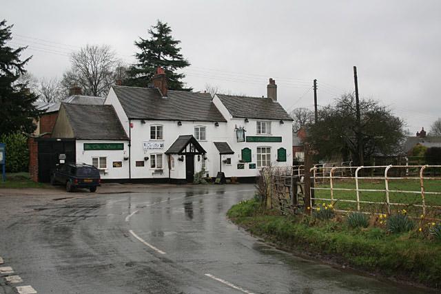 The Star Inn at Church Leigh