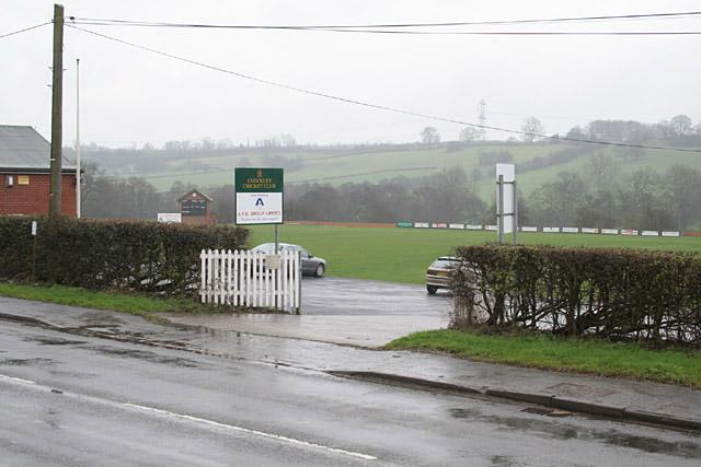 Checkley Cricket Club
