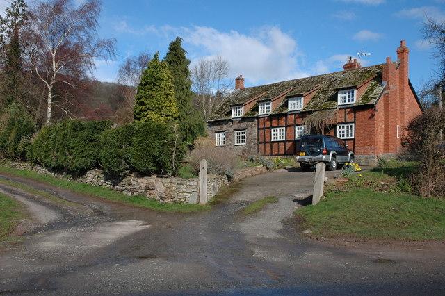 Cottage at Upperton