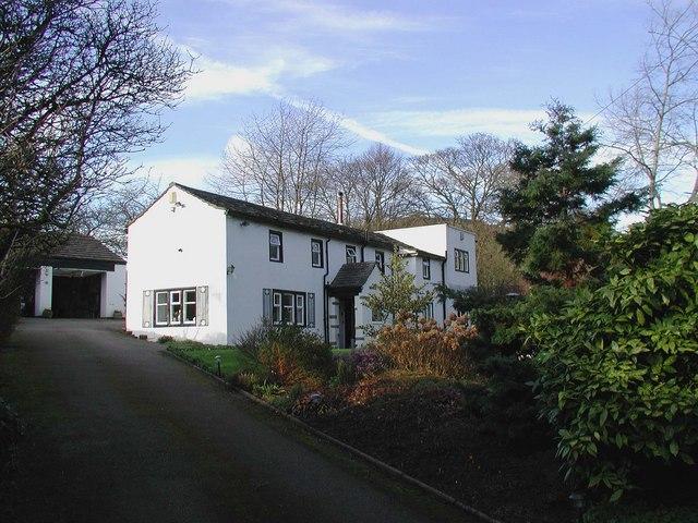 Dam Head Cottage