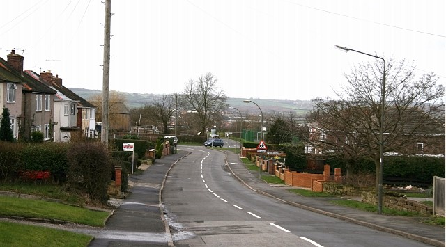 Locko Road