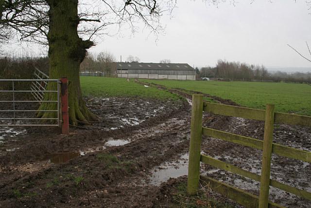 Pale Platts Farm
