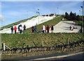 SE0927 : Halifax Ski & Snowboard Centre by Paul Glazzard