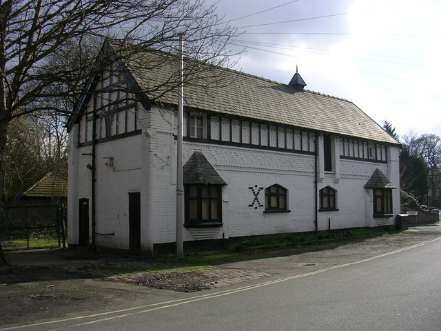Tatton Arms Coach House