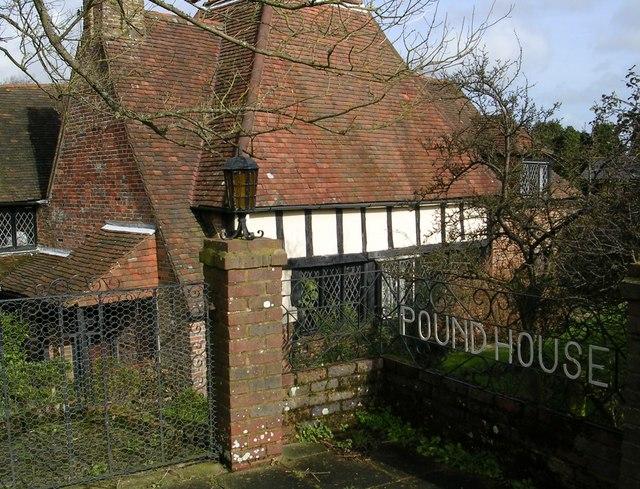Pound House, Udimore
