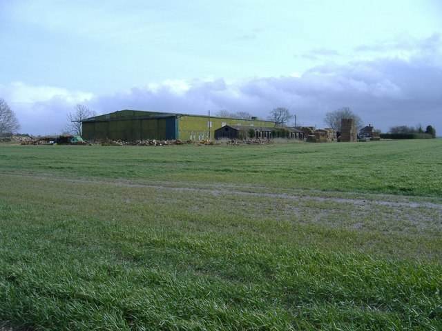 Nebo farm