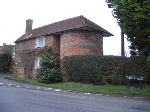 The Clock Cottage at Turner's Green