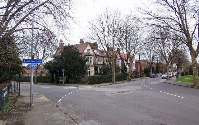 Station Road, Hessle