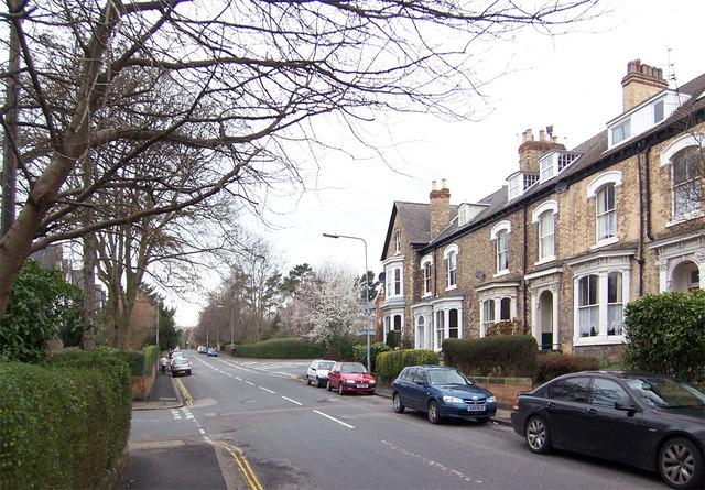 Ferriby Road, Hessle