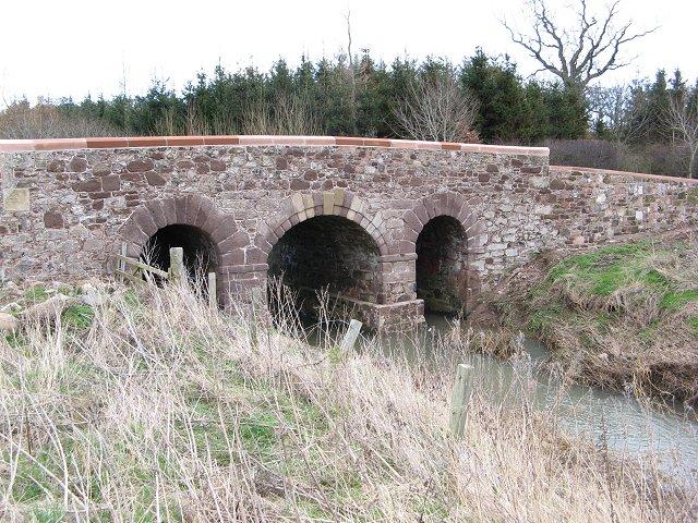 Leet Bridge